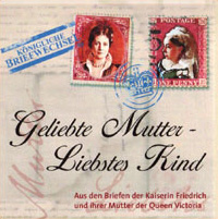 Geliebte Mutter - Liebstes Kind